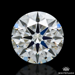 0.32 ct F SI1 Expert Selection Round Cut Loose Diamond