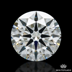 0.32 ct G VS2 A CUT ABOVE® Hearts and Arrows Super Ideal Round Cut Loose Diamond