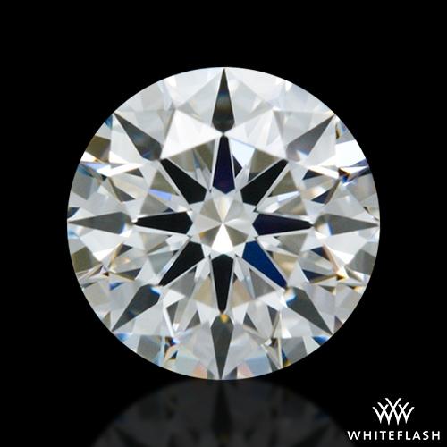 0.405 ct F VS1 Expert Selection Round Cut Loose Diamond