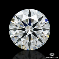 0.417 ct G SI1 Expert Selection Round Cut Loose Diamond