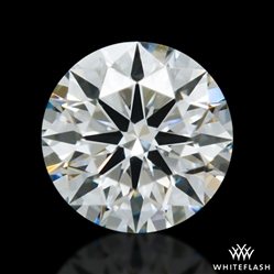 0.338 ct H VS2 Expert Selection Round Cut Loose Diamond