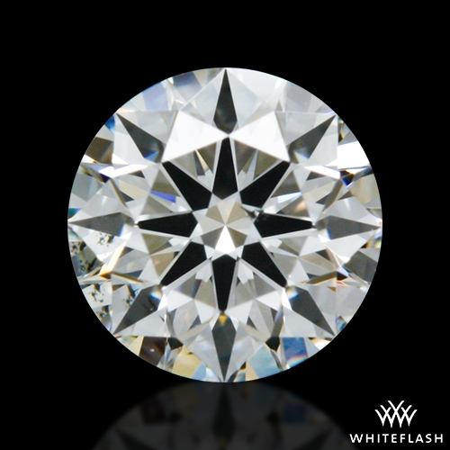 0.323 ct H SI1 Expert Selection Round Cut Loose Diamond