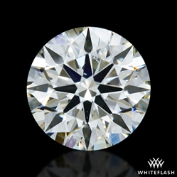 0.525 ct I SI1 Expert Selection Round Cut Loose Diamond