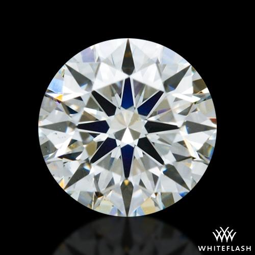 0.515 ct J VS2 Expert Selection Round Cut Loose Diamond
