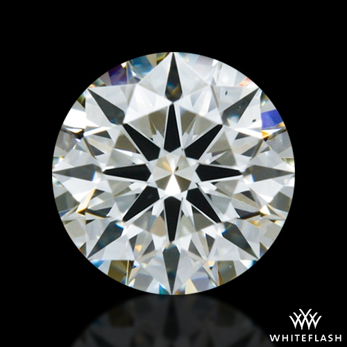 0.525 ct K VS2 Expert Selection Round Cut Loose Diamond
