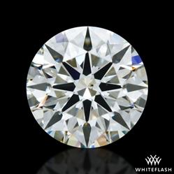 0.531 ct J VS2 Expert Selection Round Cut Loose Diamond