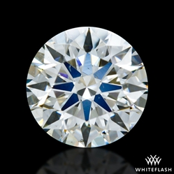 0.684 ct I VS2 Expert Selection Round Cut Loose Diamond