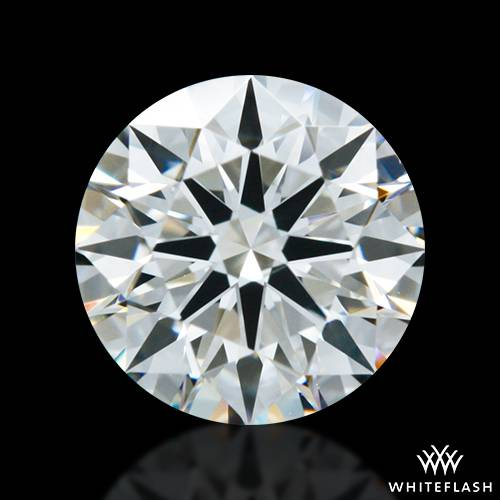 0.688 ct I SI1 Expert Selection Round Cut Loose Diamond