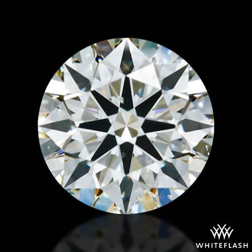 0.694 ct J VS2 Expert Selection Round Cut Loose Diamond
