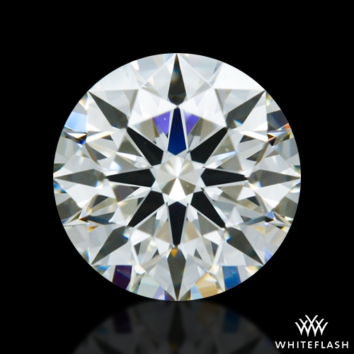 0.704 ct K VS1 Expert Selection Round Cut Loose Diamond