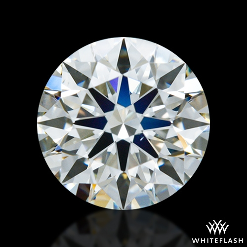 0.811 ct J VS2 Expert Selection Round Cut Loose Diamond