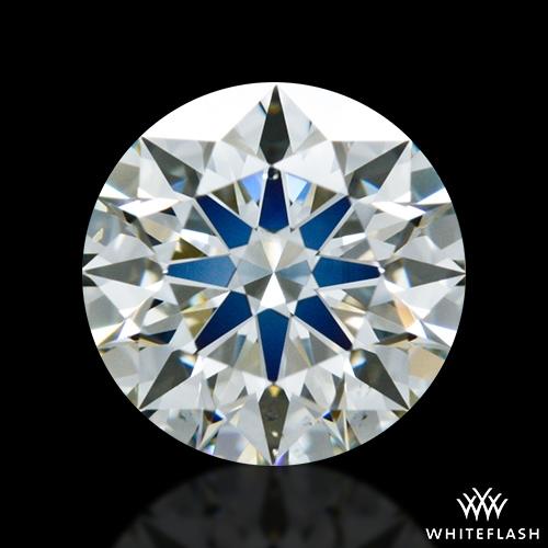 0.851 ct K SI1 Expert Selection Round Cut Loose Diamond