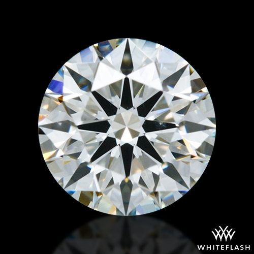 0.516 ct J VS2 Expert Selection Round Cut Loose Diamond