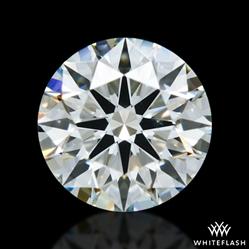 0.516 ct J VS2 Expert Selection Round Cut Loose Diamond