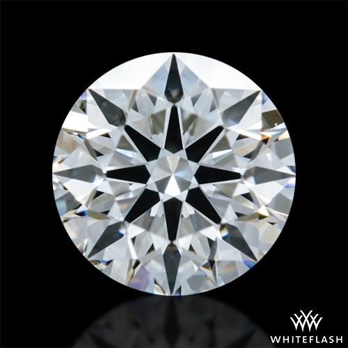 0.307 ct F VS1 Expert Selection Round Cut Loose Diamond