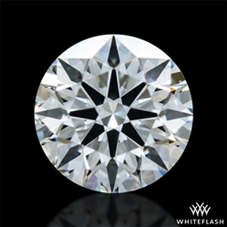 0.307 ct F VS1 Expert Selection Round Cut Loose Diamond