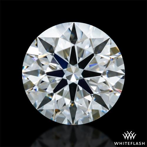 0.327 ct F VS2 Expert Selection Round Cut Loose Diamond