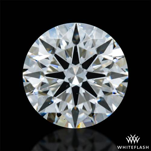 0.304 ct F VS2 Expert Selection Round Cut Loose Diamond