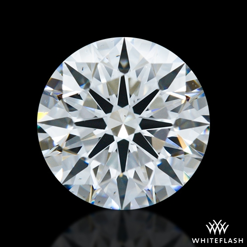 1.332 ct F VS2 Expert Selection Round Cut Loose Diamond
