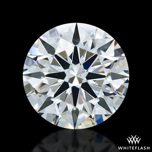 1.483 ct F VS1 Expert Selection Round Cut Loose Diamond