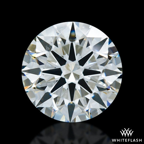 1.402 ct H VS2 Expert Selection Round Cut Loose Diamond