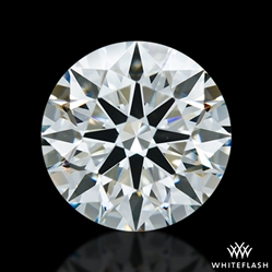 1.825 ct J VS2 A CUT ABOVE® Hearts and Arrows Super Ideal Round Cut Loose Diamond