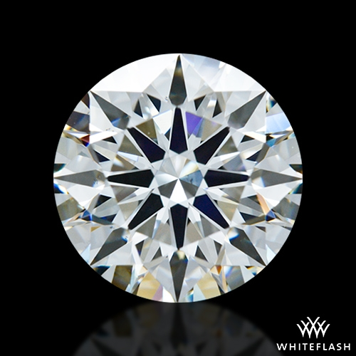 1.958 ct H VS2 Expert Selection Round Cut Loose Diamond