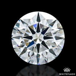 0.80 ct H VS1 Expert Selection Round Cut Loose Diamond
