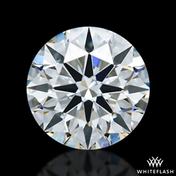 0.921 ct G VS1 A CUT ABOVE® Hearts and Arrows Super Ideal Round Cut Loose Diamond