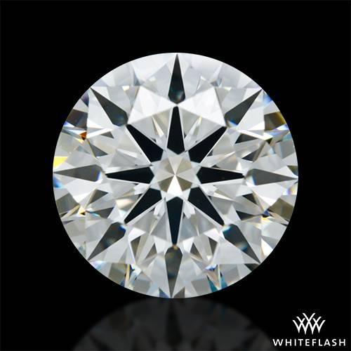 1.641 ct H VS1 Expert Selection Round Cut Loose Diamond