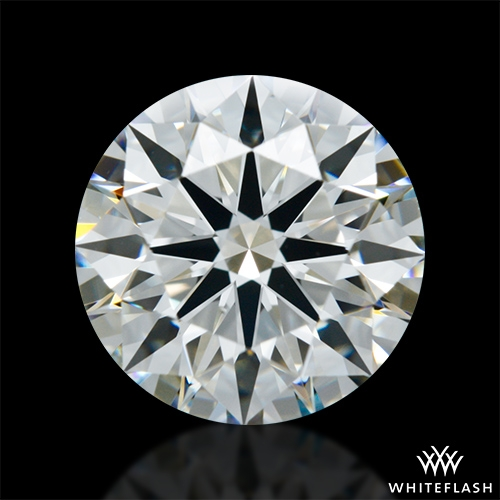 1.641 ct H VS1 Expert Selection Round Cut Loose Diamond