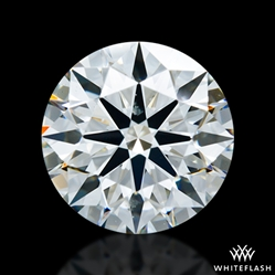 1.764 ct I VS2 A CUT ABOVE® Hearts and Arrows Super Ideal Round Cut Loose Diamond