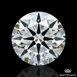 1.768 ct J VS2 A CUT ABOVE® Hearts and Arrows Super Ideal Round Cut Loose Diamond