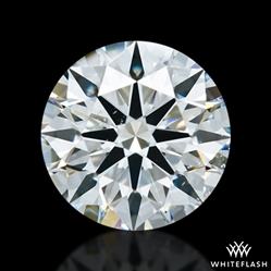 1.808 ct G VS1 A CUT ABOVE® Hearts and Arrows Super Ideal Round Cut Loose Diamond