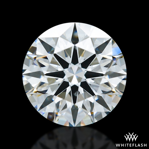 0.824 ct G VS2 Expert Selection Round Cut Loose Diamond