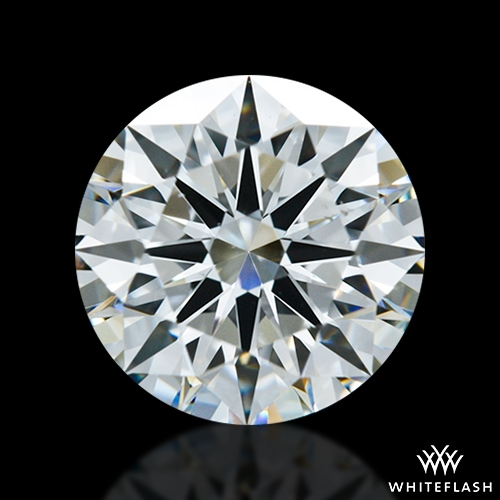 1.61 ct H VS2 Expert Selection Round Cut Loose Diamond