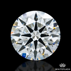 1.806 ct G VS2 A CUT ABOVE® Hearts and Arrows Super Ideal Round Cut Loose Diamond