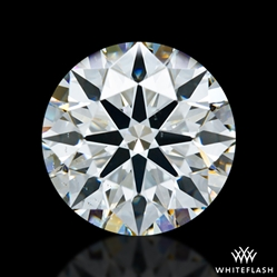 2.045 ct H VS2 A CUT ABOVE® Hearts and Arrows Super Ideal Round Cut Loose Diamond