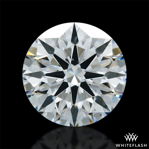 0.506 ct F VS2 Expert Selection Round Cut Loose Diamond