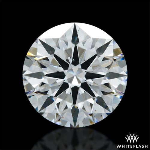 0.506 ct F VS2 Expert Selection Round Cut Loose Diamond