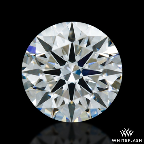 0.504 ct G VS2 Expert Selection Round Cut Loose Diamond