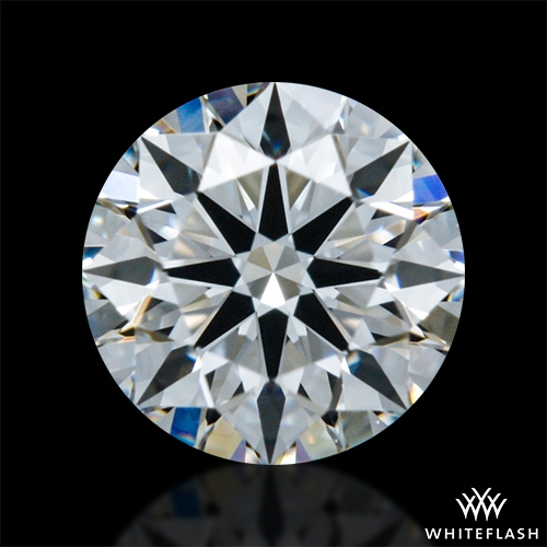 0.305 ct F VS1 Expert Selection Round Cut Loose Diamond