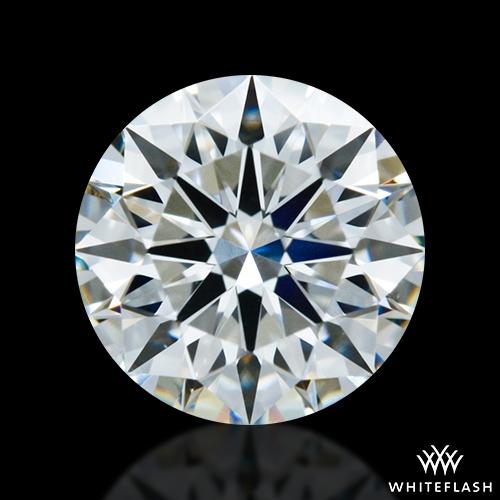 0.788 ct H VS2 Expert Selection Round Cut Loose Diamond
