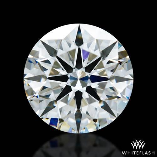 0.922 ct H VS2 Expert Selection Round Cut Loose Diamond