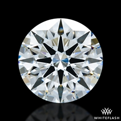 0.92 ct D VS2 A CUT ABOVE® Hearts and Arrows Super Ideal Round Cut Loose Diamond