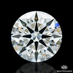 0.893 ct I VS1 Premium Select Round Cut Loose Diamond
