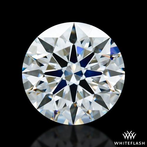 0.895 ct F VS2 Expert Selection Round Cut Loose Diamond