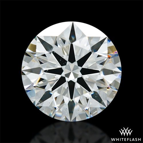 2.057 ct I VS2 A CUT ABOVE® Hearts and Arrows Super Ideal Round Cut Loose Diamond
