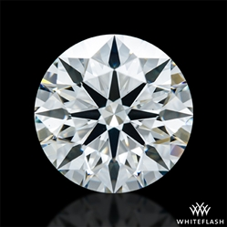 1.687 ct I VS1 A CUT ABOVE® Hearts and Arrows Super Ideal Round Cut Loose Diamond
