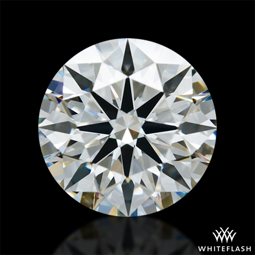 1.708 ct G VS2 Expert Selection Round Cut Loose Diamond